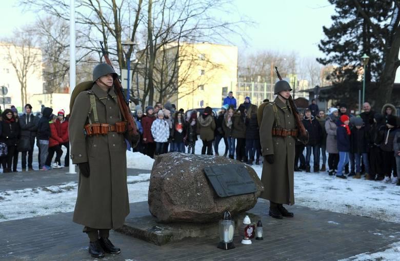 Zima w mieście: 156. rocznica powstania styczniowego