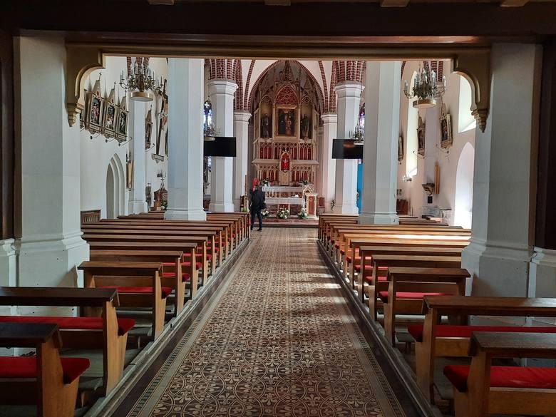W sobotę 22 maja świątynia zyska rangę sanktuarium