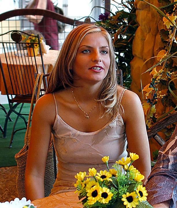 Agnieszka Frykowska