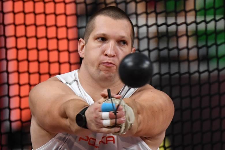 Wojciech Nowicki z Podlasia Białystok zdobył brąz mistrzostw świata w Doha [ZDJĘCIA]