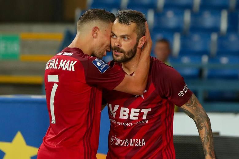 Wisła Kraków transfery. 14 piłkarzy może odejść latem z Wisły Kraków