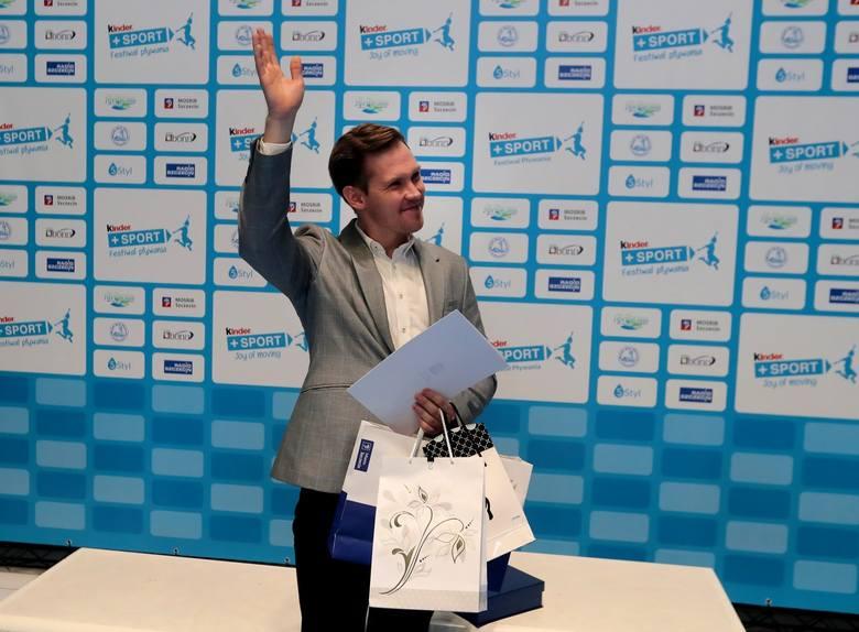 Mateusz Sawrymowicz pożegnał się z zawodowym sportem [ZDJĘCIA]