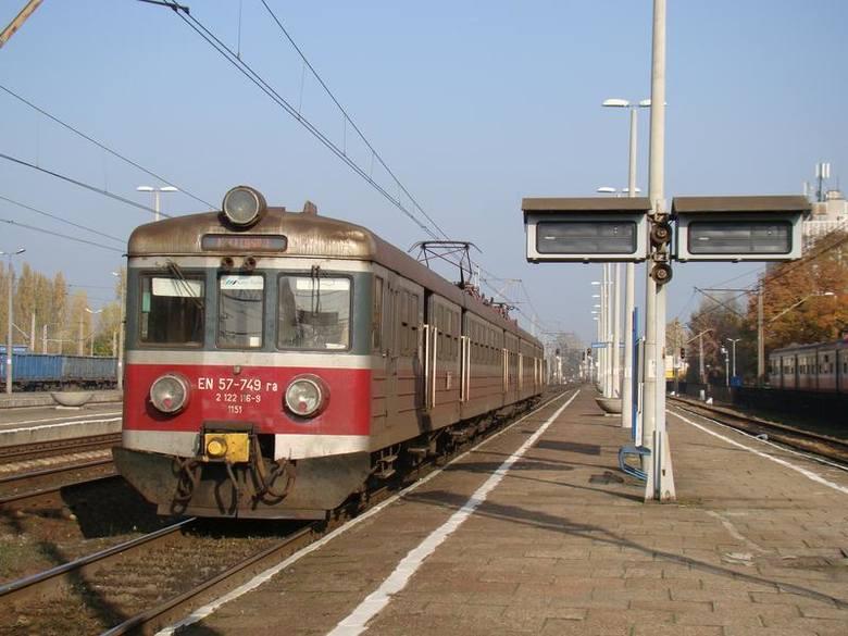 Pociągi z Oświęcimia do Czechowic-Dziedzic znikną z rozkładu jazdy