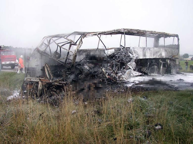 Dziś, 30 września, mija czternaście lat od największej tragedii na podlaskich drogach – wypadku białostockich uczniów pod Jeżewem.