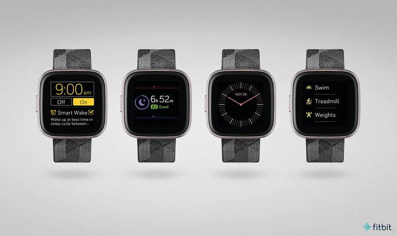 Fitbit Versa 2 – oto druga generacja najlepiej sprzedającego się smartwatcha firmy z San Francisco. Test, recenzja