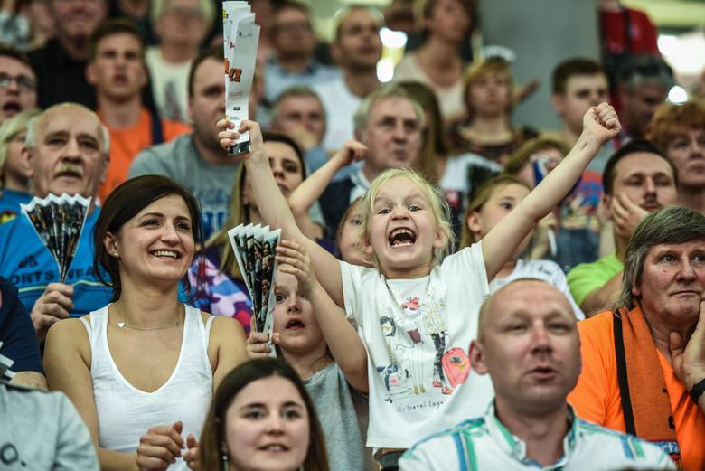 To był prawdziwy pogrom mistrzyń Polski z Wrocławia! Artego Bydgoszcz zagra w finale Energa Basket Ligi Kobiet mimo, że przegrywały 0-2 w półfinale.