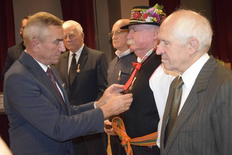 Mieszkańcy Lipiec Reymontowskich świętowali dwa swoje jubileusze [ZDJĘCIA]