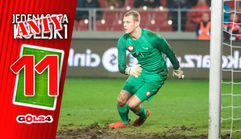 W 14. kolejce porażkę odnotowała Wisła Płock, która do tej pory była fenomenem naszej ligi. Poza tym siódmą porażkę z rzędu zaliczyła Wisła Kraków. Nasza