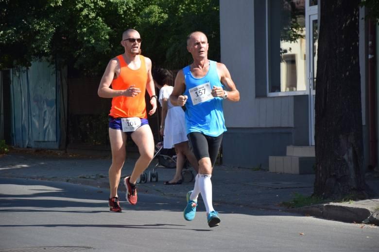I. Skierniewicki Bieg im. Edmunda Jaworskiego
