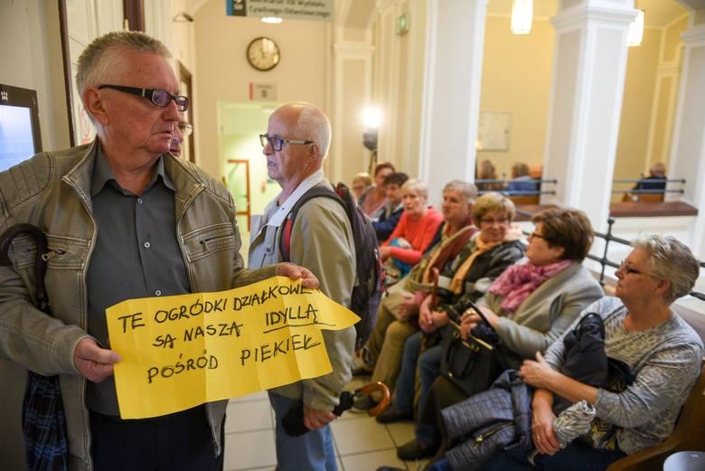 Apelacja w sprawie o zasiedzenie w Sądzie Okręgowym w Toruniu.