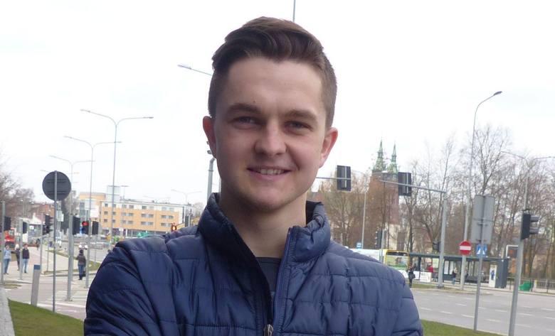 Maciej Giemza z Piekoszowa, który z sukcesami startuje w raj-dach enduro, ma niezwykle ambitne plany startowe na ten sezon.