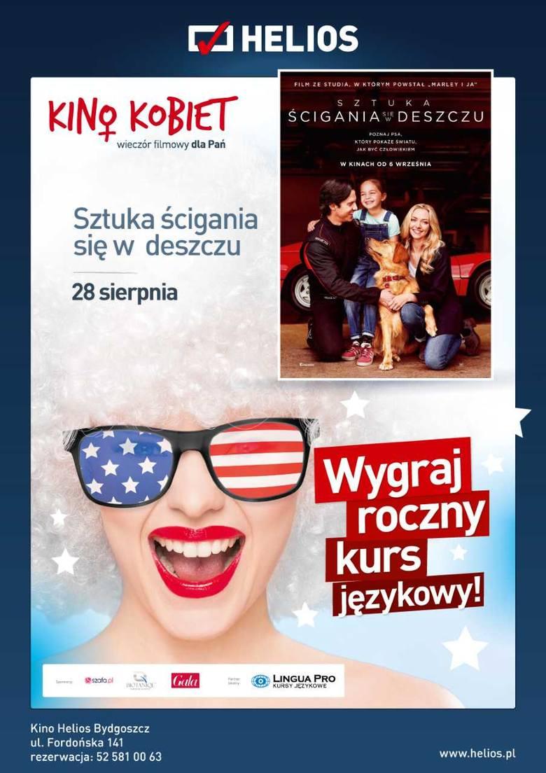 28 sierpnia Kino Kobiet w bydgoskim