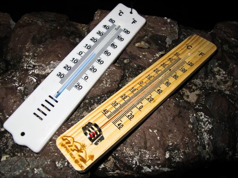 W biurze termometr nie powinien wskazywać mniej niż 18 stopni Celsjusza. W pomieszczeniach, gdzie wykonywana jest praca fizyczna, choćby na hali produkcyjnej