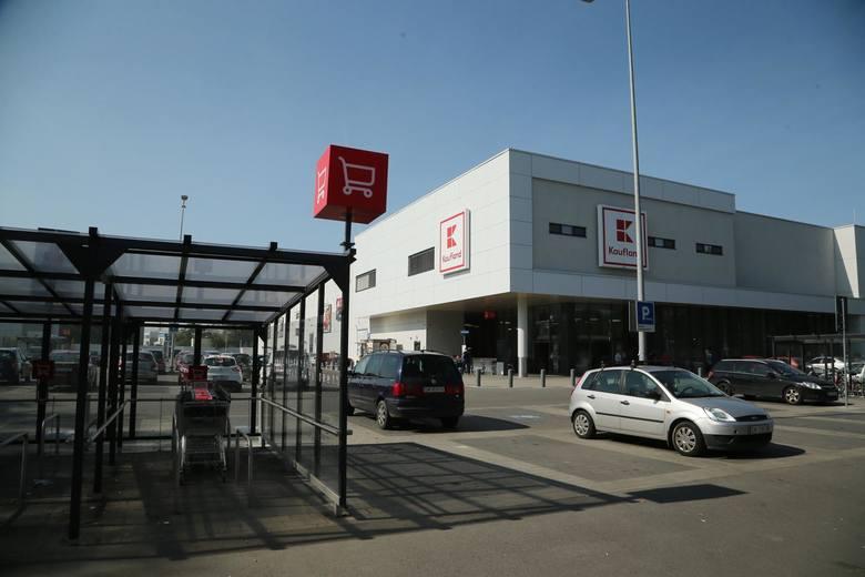 15.09.2020 wroclawkaufland handel sklep market zakupy gazeta wroclawskatomasz holod / polska press