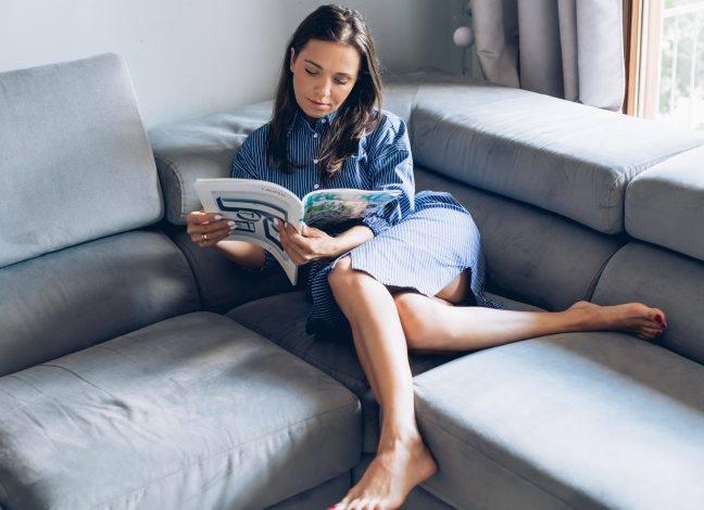 Na tym blogu znajdziecie fajne przepisy, informacje o tym, jakie kosmetyki warto używać i jakie błędy popełnia każda mama.
