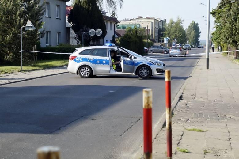 W środę (22 maja) około godziny 17. doszło do poważnego wypadku na ul. Leszczyńskiego w Słupsku. Kierowca samochodu potrącił chłopca. Dziecko w bardzo
