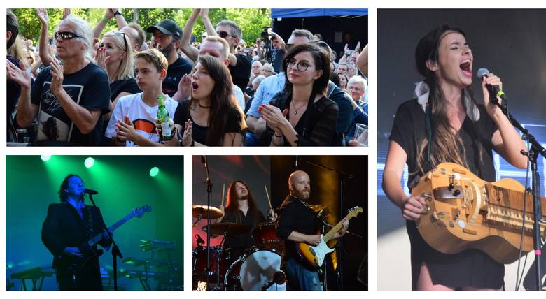 Ino-Rock Festiwal to obowiązkowa impreza dla miłośników rocka progresywnego w Polsce. Od lat na deskach Teatru Letniego w Inowrocławiu pojawiają się