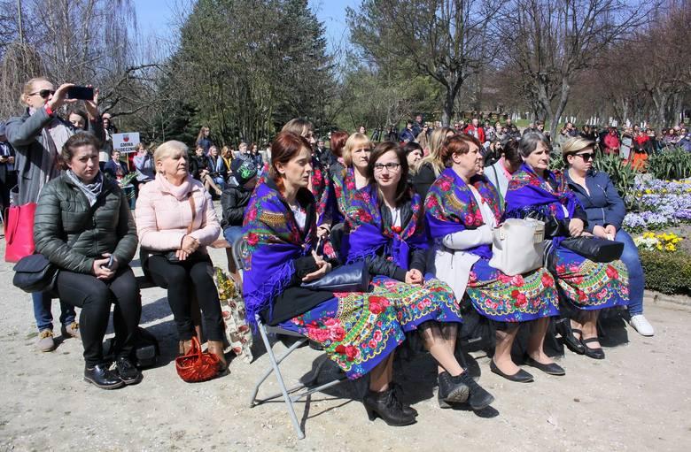 Wybrano najpiękniejszą palmę i pisankę wielkanocną w województwie lubelskim