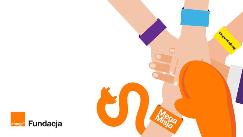 Jak zadbać o bezpieczeństwo dzieci w cyfrowym świecie?  Można zgłosić szkołę do bezpłatnego programu Fundacji Orange