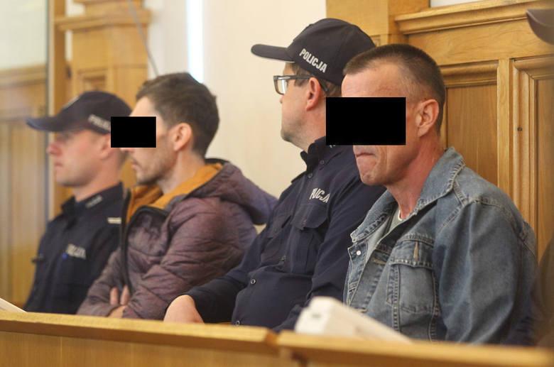 Pięciu mężczyzn z Malawy oskarżonych jest o seks z 11-letnią dziewczyną. W Sądzie Okręgowym w Rzeszowie rozpoczął sie ich proces.