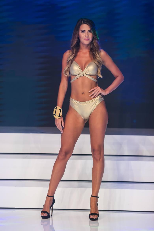 Miss Earth Poland 2018. Aleksandra Grysz będzie reprezentować Polskę. Najpiękniejsze dziewczyny z finałowej gali
