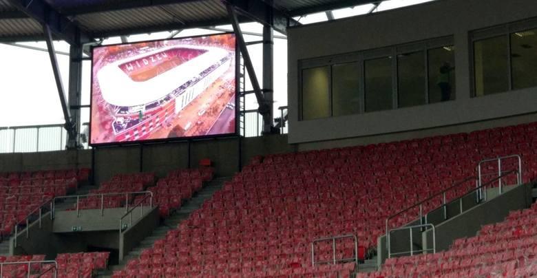 Widzew na nowym stadionie! Historia klubu, wywiady i ciekawostki