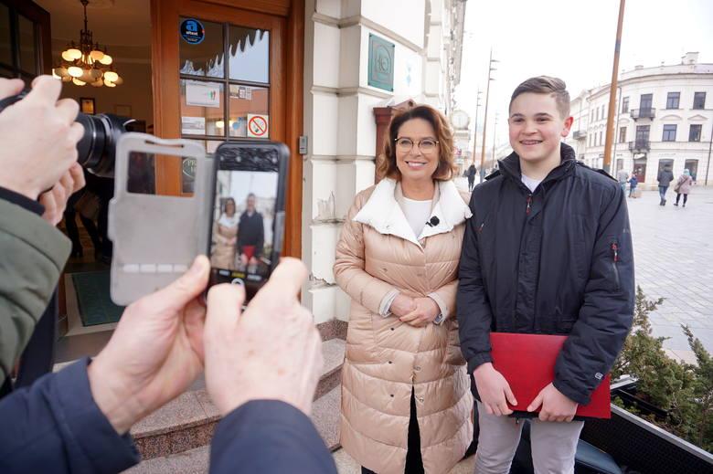 Wybory 2020. Kidawa-Błońska zmieni swoją kampanię przez koronawirusa