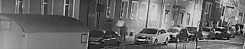 Opolanka ukradła znak drogowy i chodziła z nim po mieście. Ruszył pościg