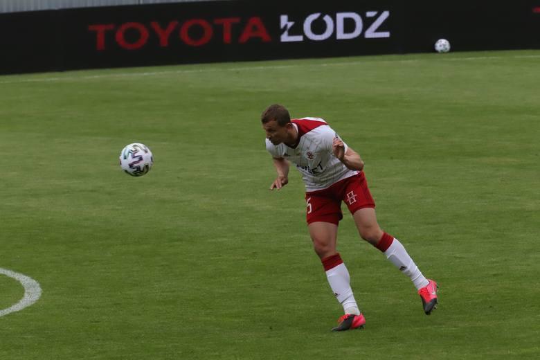 Maciej Dąbrowski 0Miał być ostoją drużyny. Skończyło się na planach. Jak na doświadczonego zawodnika popełniał zbyt dużo błędów. Miał dostać jedynkę,