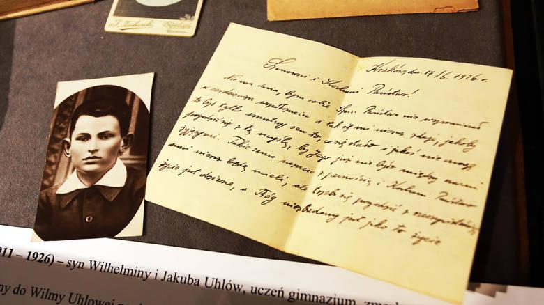 Luteranie w Nowym Sączu. Wystawa o przeszłości i współczesności