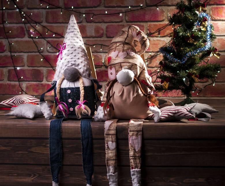 To tu powstają najpiękniejsze ozdoby świąteczne - Warsztat Terapii Zajęciowej w Gryfinie