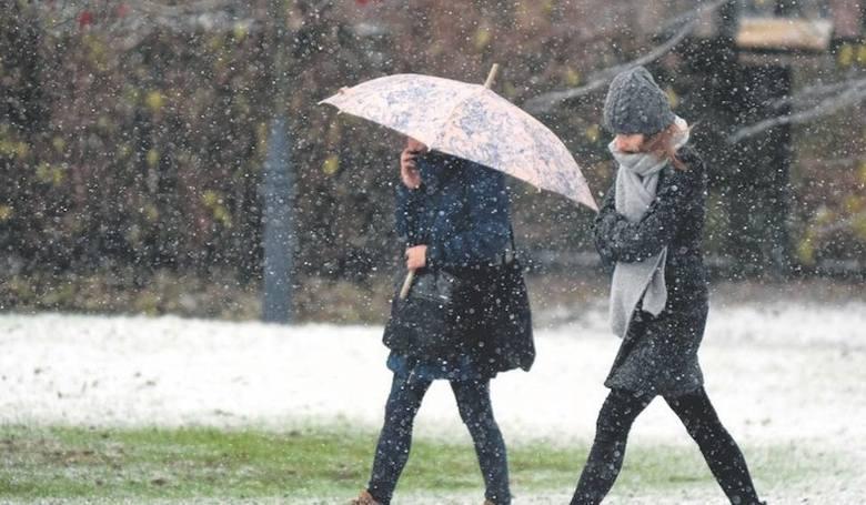 Pogoda na zimę 2019/2020: jaka będzie zima w tym roku? Śnieg z deszczem w grudniu czy może siarczysty mróz? Długoterminowa prognoza na zimę!