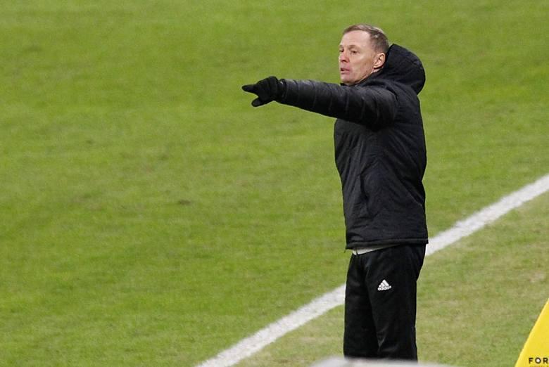 ŁKS przegrał w Łodzi z Arką Gdynia 1:2. Oceniamy piłkarzy ŁKS