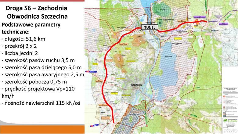 Tak wygląda bilans inwestycji drogowych w zachodniopomorskim.CZYTAJ RÓWNIEŻ: Zachodnia Obwodnica Szczecina, tunel pod Odrą i podsumowanie inwestycji