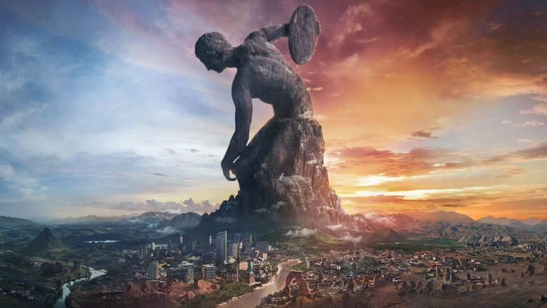 Civilization VI: Rise and FallCivilization VI: Rise and Fall