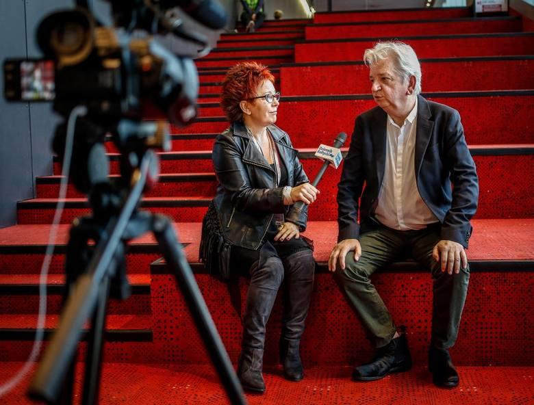 Festiwal filmowy Gdynia 2017. Trzeci dzień 42. FPFF- W poszukiwaniu nadziei [ZDJĘCIA, WIDEO]