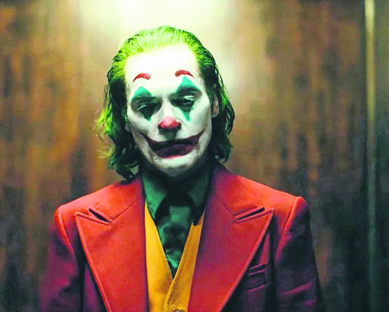Dla roli Jokera Joaquin Phoenix schudł 23 kilogramy. Czy dostanie pierwszego Oscara w swojej karierze?A skoro tak lubimy powroty do tego, co dobrze znamy,