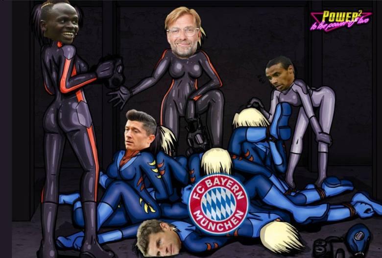 Po meczu w Monachium to Juergen Klopp mógł wznieść ręce do góry. Jego Liverpool bezdyskusyjnie pokonał Bayern Monachium 3:1 i awansował do ćwierćfinału
