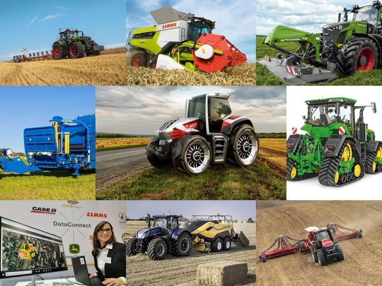 Po raz pierwszy w historii Agrotechu gala wręczenia wyróżnień, Złotych Medali i Pucharu Ministra Rolnictwa i Rozwoju Wsi  konkursu Międzynarodowych Targów