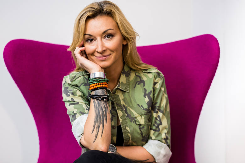 Martyna Wojciechowska: Sposób, w jaki badał mnie lekarz, nie był związany z konieczną diagnostyką. Teraz jest profesorem