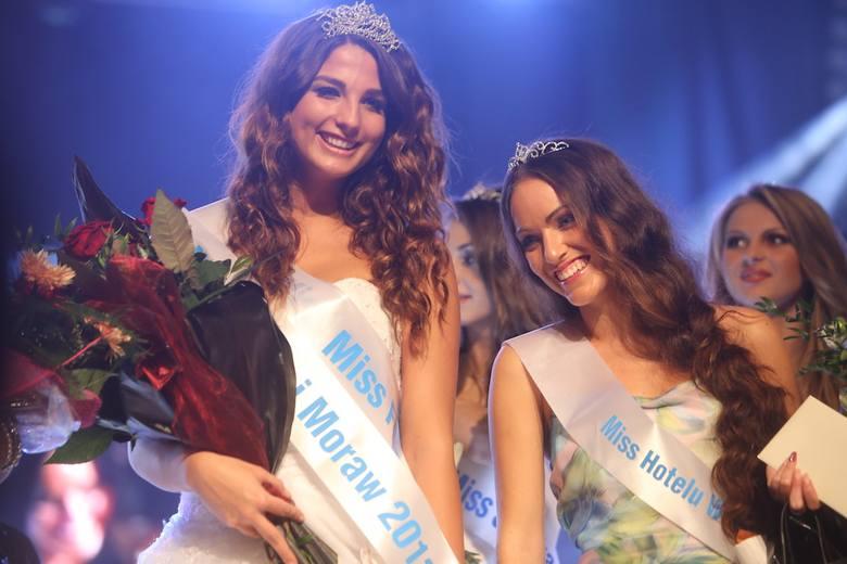 Miss Śląska i Moraw 2013