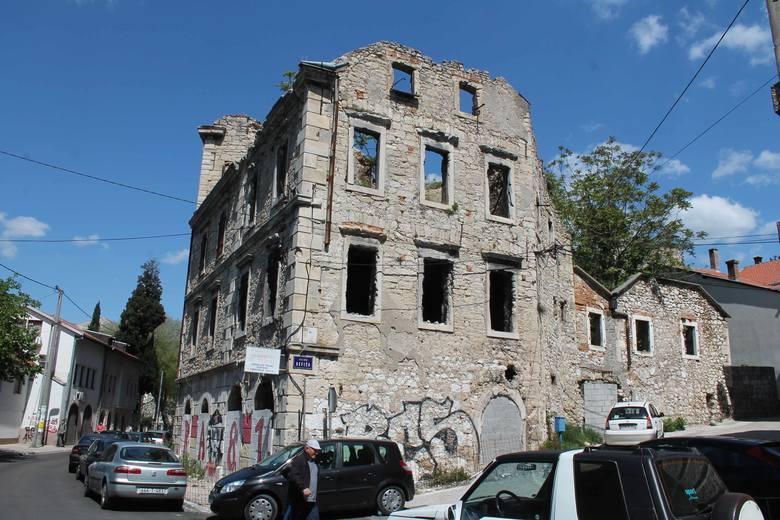 Sarajewo. Wiedeński smak, szczypta Orientu i kropla bałkańskiej goryczy