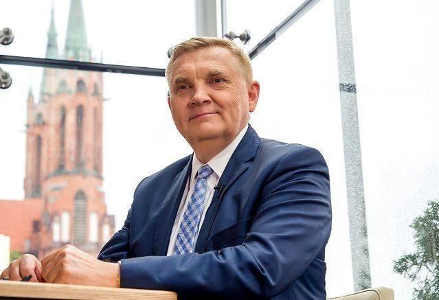 Tadeusz Truskolaski, prezydent miasta, prezes Unii Metropolii Polskich, Białystok, sms na 72355 o treści BSA.107 (2,46 zł z VAT)