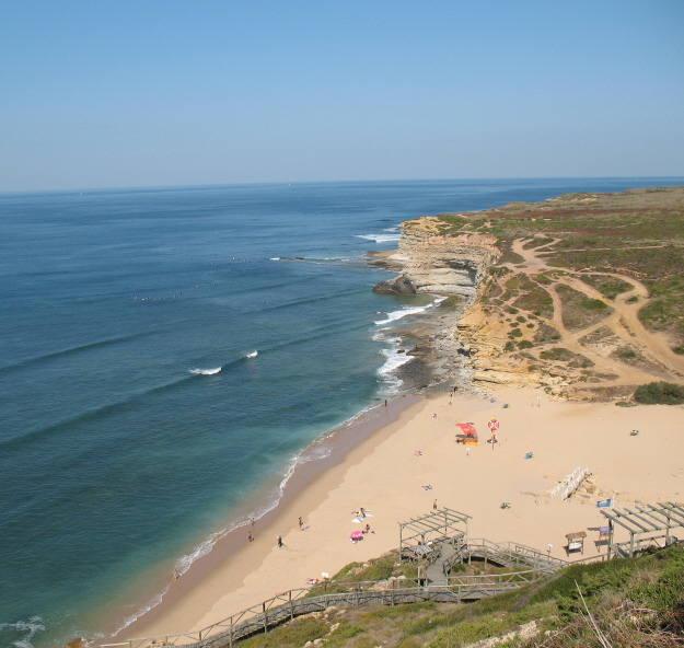 Portugalia: Radość pustych plaż (zdjęcia)