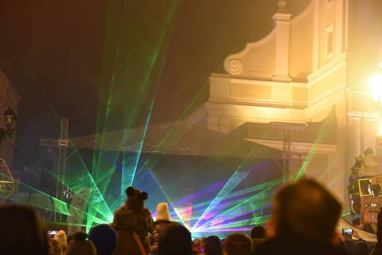 Ponad półtora miliona złotych ma obecnie na swoim koncie Wielka Orkiestra Świątecznej Pomocy w Kujawsko-Pomorskiem.