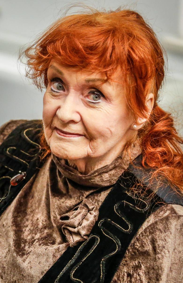 Barbara Krafftówna