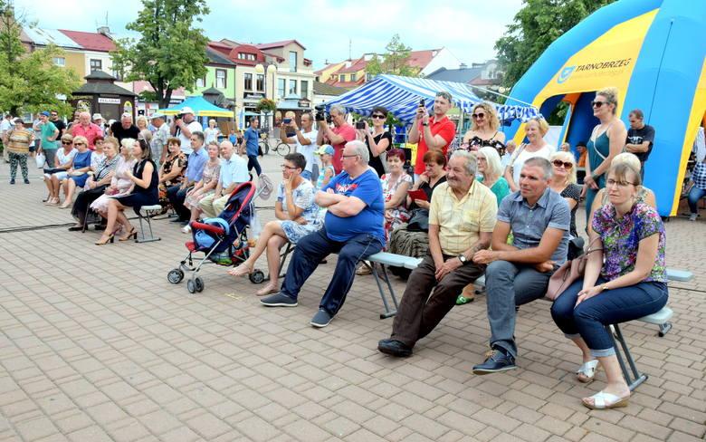 W Tarnobrzegu rozpoczęła się III Senioriada. Będzie wesoło, twórczo i aktywnie