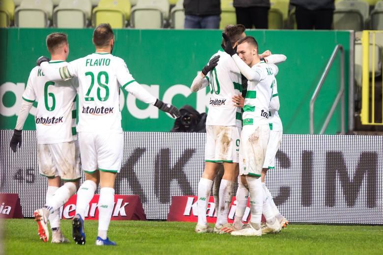 Najdrożsi piłkarze Lechii Gdańsk. Kto najcenniejszym piłkarzem biało-zielonych? [TOP 10]