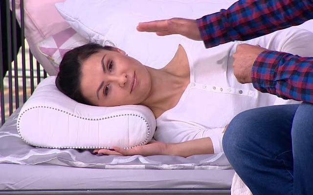 Kulisy zdrowia: Dobry sen jest ważny [WIDEO]