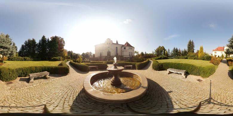 Pałac Brzeźno SPA & Golf – Magiczne miejsce tuż pod Wrocławiem!